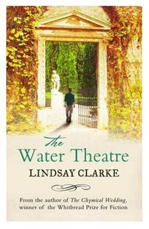 Lindsay Clarke The Water Margin