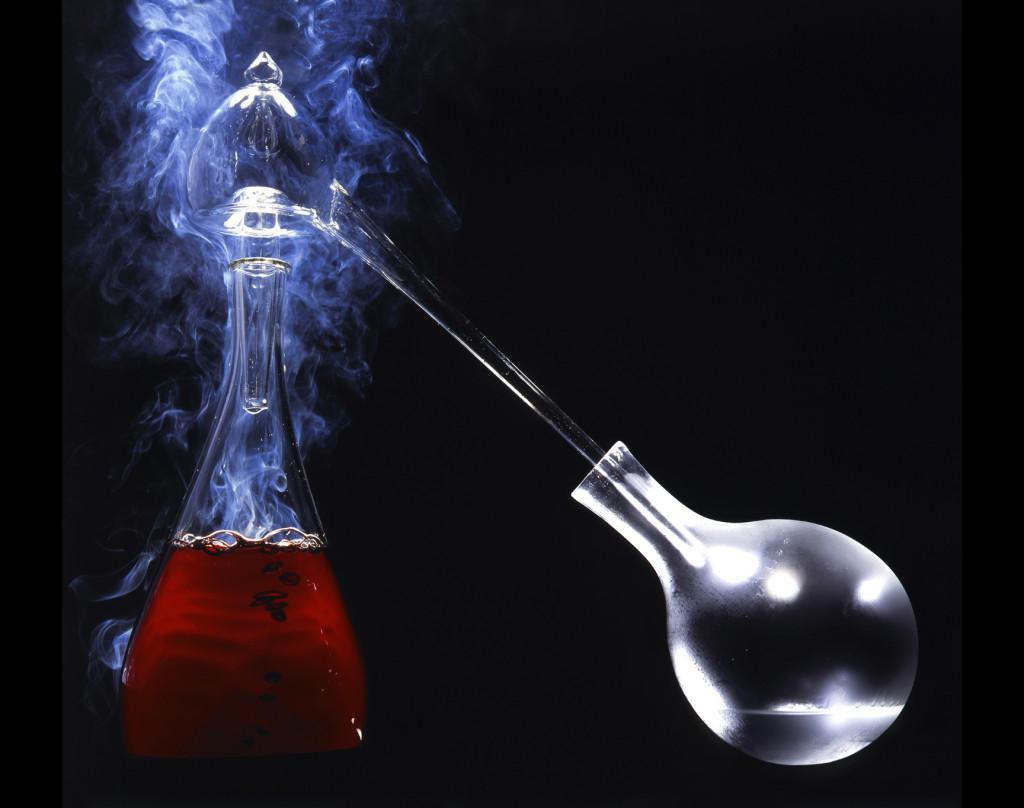 10. Distillatio