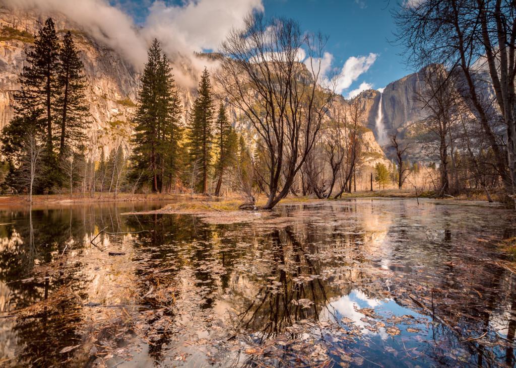 Yosemite National Park, USA