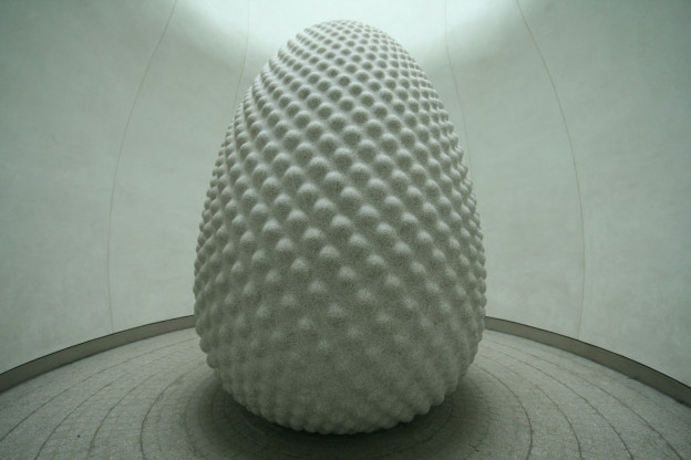 Peter Randall Page: Seed