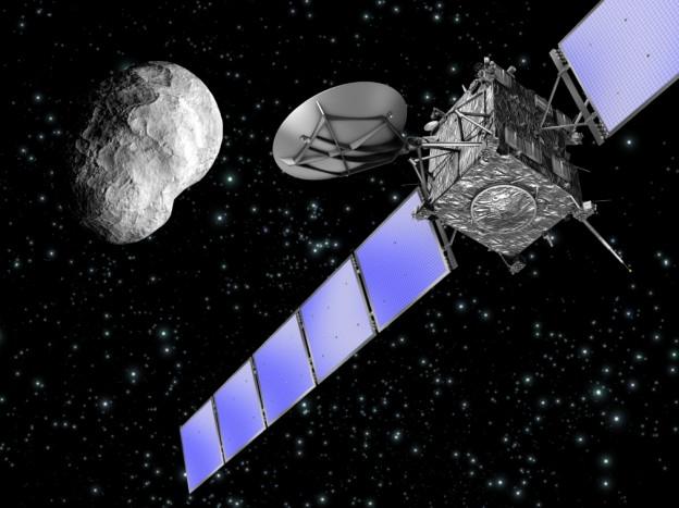 Rosetta (1)