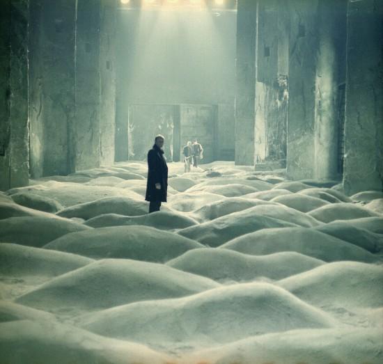 Andrei Tarkovsky: Stalker