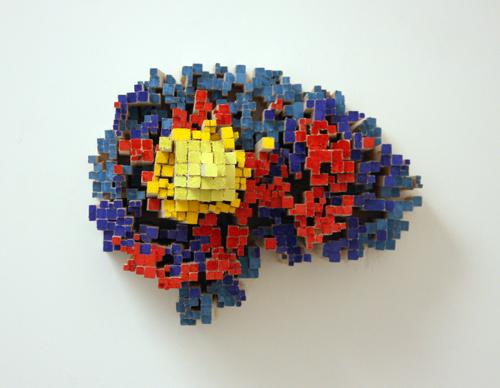 Julia Buntaine: Empire State of Mind
