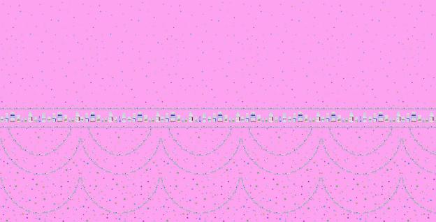 Peggy Kliafa: Wallpaper SCIENCE IS INNOCENT, 2011