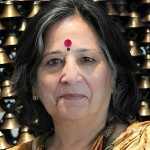 Sushma K Bahl