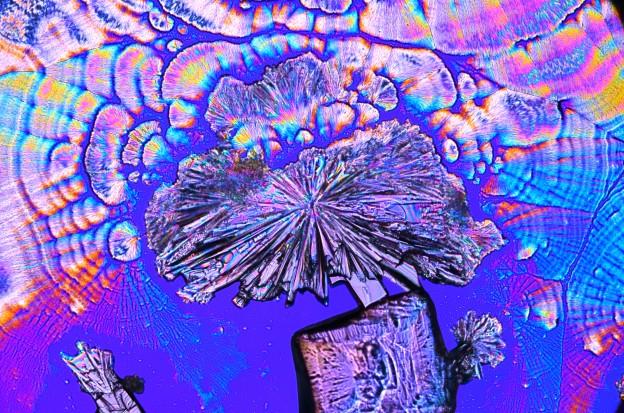 Simon Park crystal image