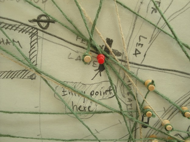 Map from Studio Hide, detail 2016 03