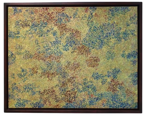 Martin Hewer: Cosmic Trails