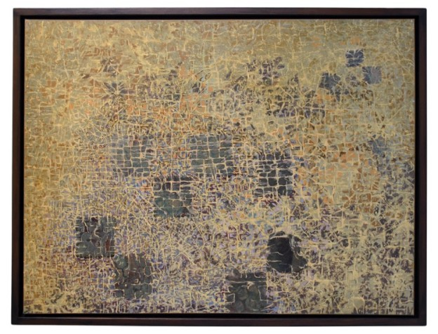 Martin Hewer: Map of Ruins
