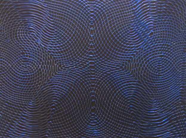 """Daniel Hill: Untitled 2, 2013, 11"""" x 15"""""""