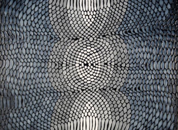 """Daniel Hill: Untitled 3, 2014, 11"""" x 15"""""""