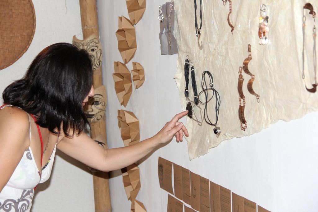 Exhibiton Aukara Gallery 1