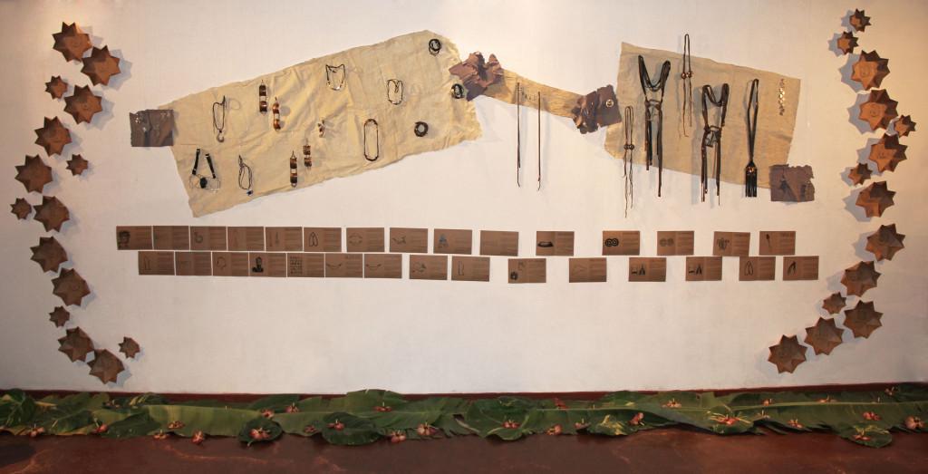 Exhibiton Aukara Galley 4
