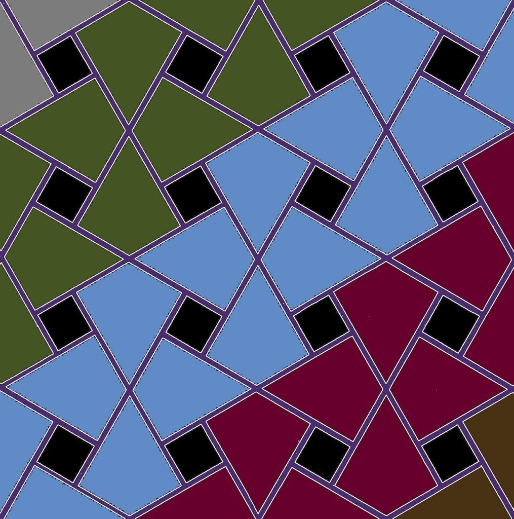 Pattern Piece 25