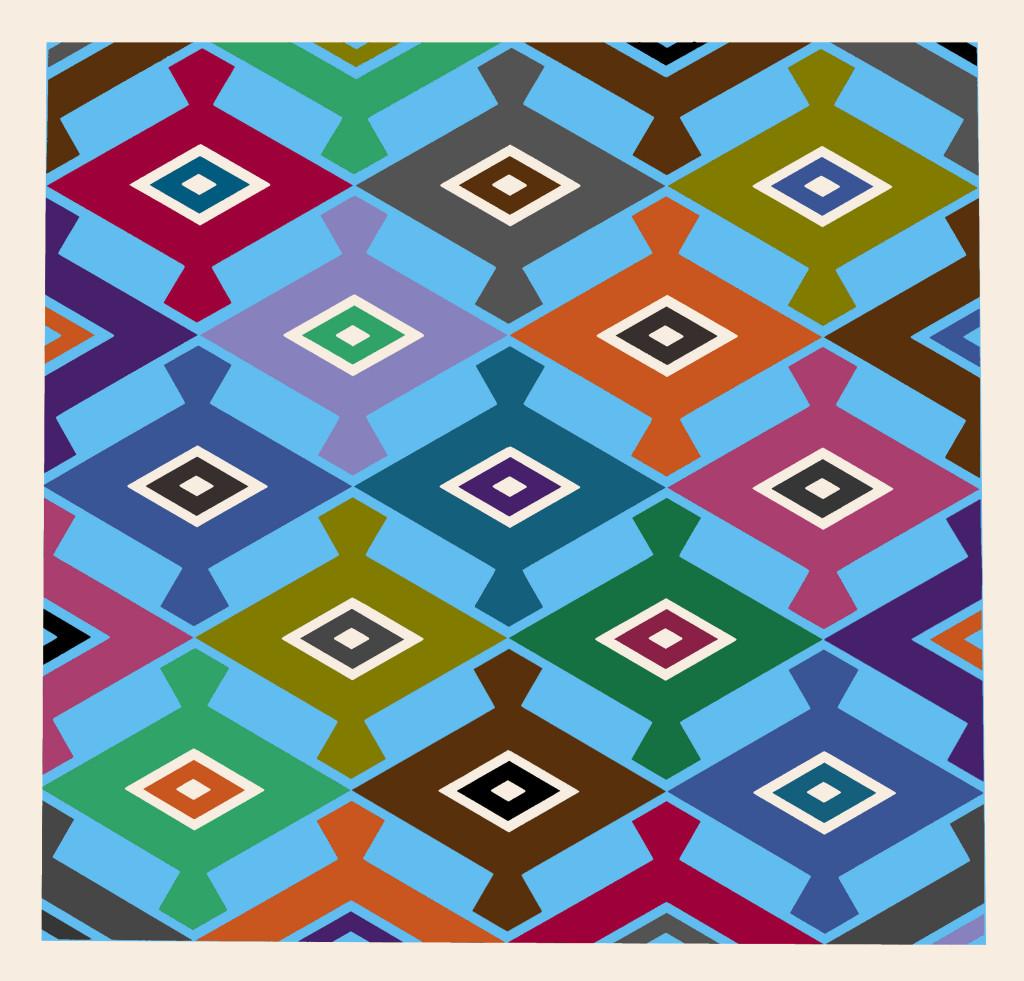 Pattern Piece 14