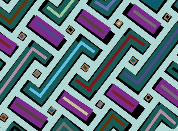 Pattern Piece 17