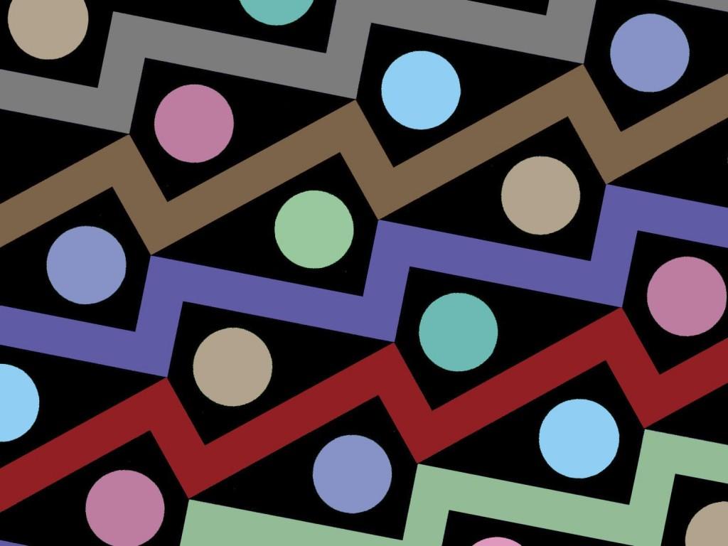 Pattern Piece 9