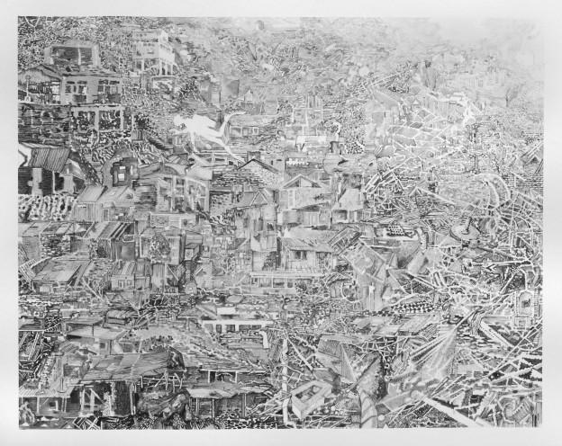 Gerald Davies: Flood Story Shany Town